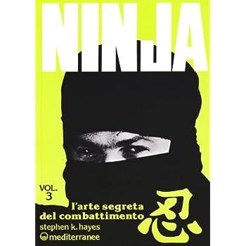 Ninja: 3