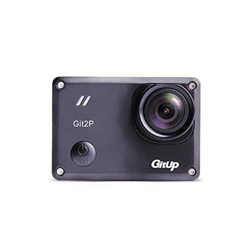 Gitup GIT2P Pro Action Kamera 170° Version mit Panasonic Sensor 2160P - 2