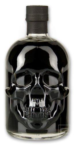 Cannax BlackHeadAbsintheTotenkopf-FlascheWermut (1 x 0.5 l)