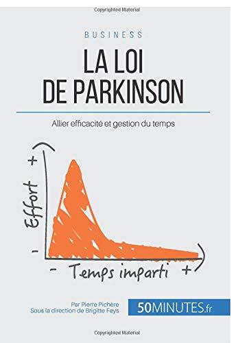 La loi de Parkinson symptome de la bureaucratie: Comment allier efficacité et gestion du temps?