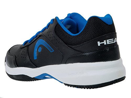 Head - Lazer men nr/roy - Chaussures tennis Noir