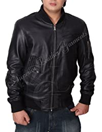 Superior Leather Garments - Blouson - Homme