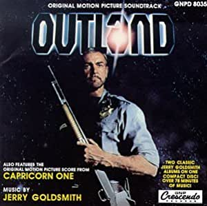 Outland / Capricorn One [Import allemand]