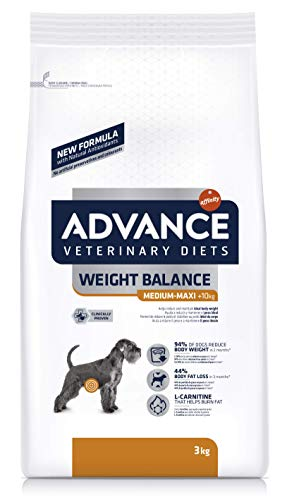 Advance Veterinary Diets Obesity