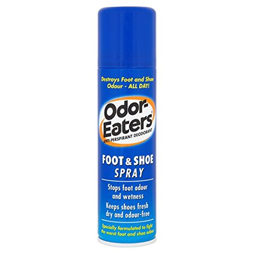 Odor Eaters Foot & Shoe Spray [Personal Care]