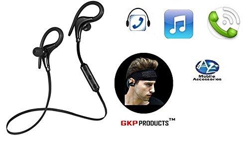 Sweatproof Sports Style Earphone with Mic ZM-EM21.