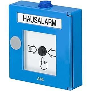 ABB Stotz S&J Handmelder HM
