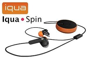 Iqua Spin Sport Casque / Micro casque sans fil Bluetooth mains libres