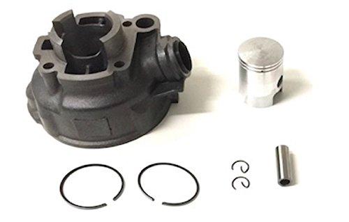 Repuesto 50ccm Cilindro & kit de pistón–Mina Relli Am6–Aprilia MX RS RX,...