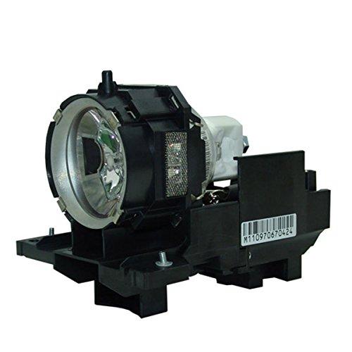 codalux Ersatzlampe für Ask Proxima SP-LAMP-027 mit Käfig