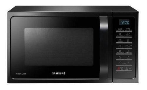 Samsung - mc28h5015ck - Micro-ondes combiné multifonctions 28l 900w