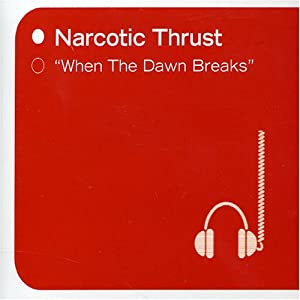 Freedb MISC / 2E059D04 - When The Dawn Breaks [Original Extended Vocal Mix]  Track, music and video   by   Narcotic Thrust