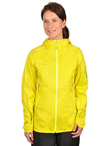 Damen Softshell Völkl Touring Hooded Lite Softshell Jacket