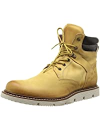 Bunker B982, Boots homme