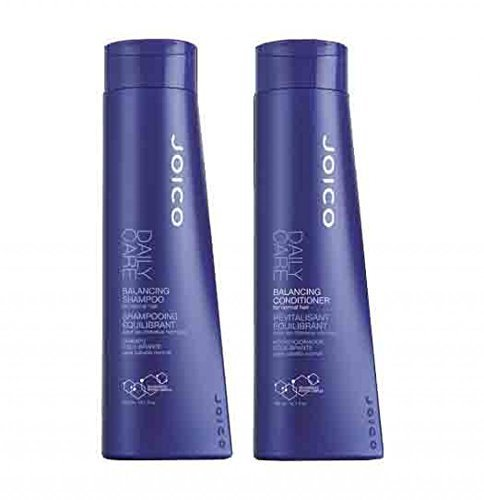Joico Daily Care Duo Set Shampoo & Conditioner 10.1 Oz. Bottles by Joico