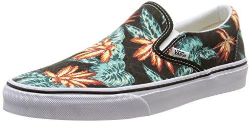 Vans-U-Classic-Slip-On-Vintage-Aloha-Zapatillas-bajas-unisex-color-vintage-alohablacktrue-white-talla-37