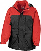 Result Multi function winter jacket