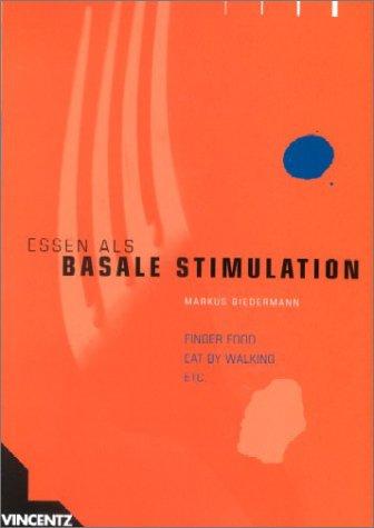 Essen als basale Stimulation (Livre en allemand)