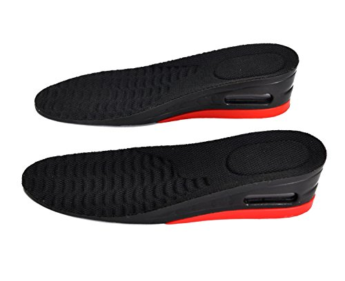 Lifestyle-You 5 Cm Height Increasing Unisex Shoes Insoles