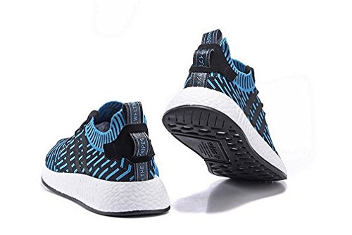Adidas NMD_R2 mens - Adidas Fashion - DHL UK NTDWEEP54RED