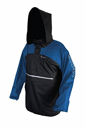 IMAX ProTech Smock Grey/Blue XL Jacke