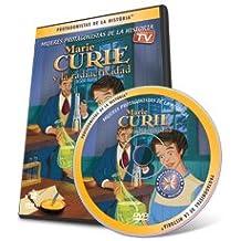 Marie Curie y La Radioactividad