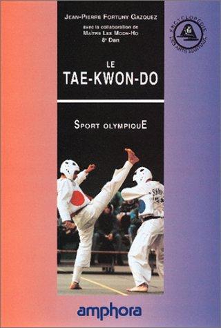 Le Tae-Kwon-Do