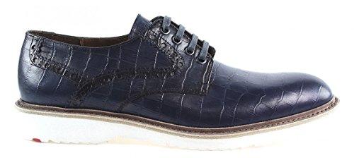 Bleu Ocean Brillante Lacets À Bleu Chaussures Lloyd wfqAx6w