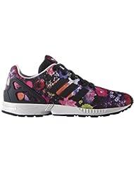 adidas Zx Flux, Sneakers Basses mixte enfant