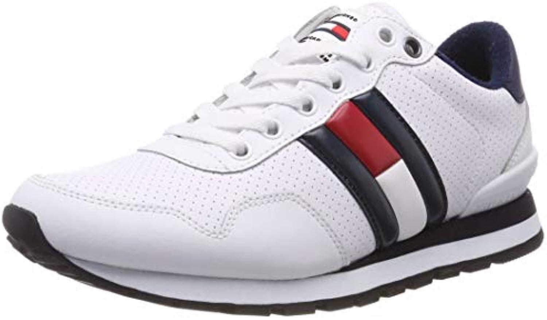 Hilfiger Denim Lifestyle Tommy Jeans scarpe da ginnastica, ginnastica, ginnastica, Uomo | Le vendite online  080f32