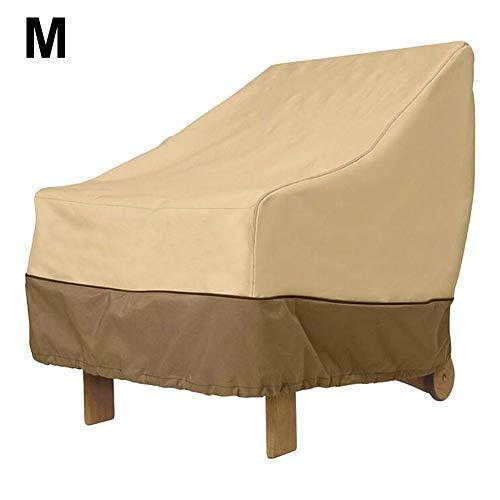 Große Loveseat Abdeckung (arthomer wasserdichte Sitzbank- / Loveseat-Abdeckung, große Möbelbezüge für den Außenbereich)