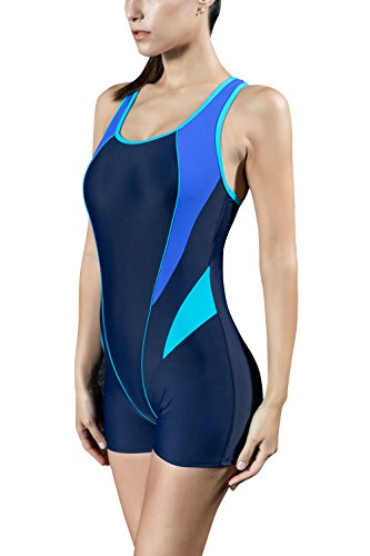 37838caee4 Swimming Costume Boyleg   Home  Seafolly Summer Garden Boyleg ...