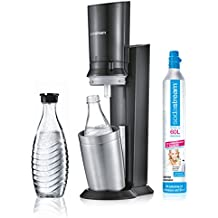 Amazon Co Uk Sodastream Machine