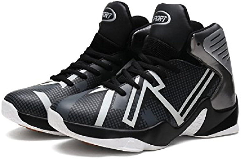 CAI Zapatos atléticos para Hombres PU Primavera/Otoño/Invierno Confort/Zapatillas Ligeras Zapatos para Caminar  -