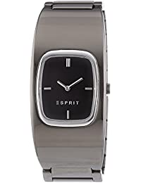 Esprit Damen-Armbanduhr Es-Ivy Analog Quarz Edelstahl ES107822005