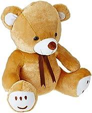 Amazon Brand- Jam & Honey Brown Teddy 6