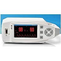 """Denshine LCD-Schirm-Tabletop-Oximeter SpO2 PR 4.3 """"TFT Display Pulsfrequenz Vitaldatenmonitor preisvergleich bei billige-tabletten.eu"""
