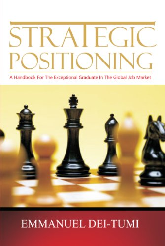 strategic-positioning-english-edition
