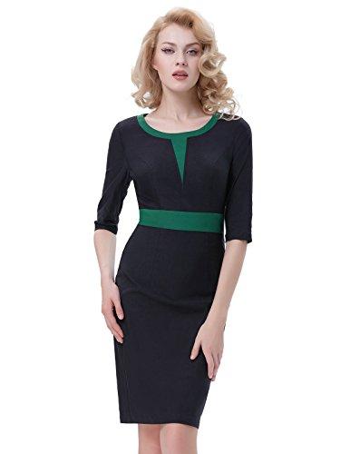 Vestido Belle Poque Vintage por sólo 7,20€ con el #código: MRXK9TPX