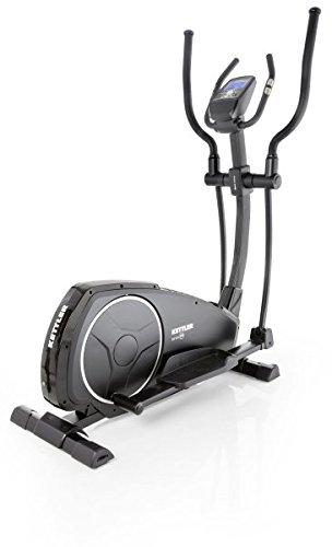 Kettler Erwachsene Rivo P Crosstrainer, schwarz, XL