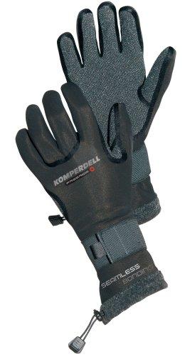 Komperdell Freeride Seamless Handschuh, Größe XXL