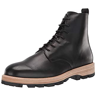 Clarks – Mens Lorwin Mali Low Boot