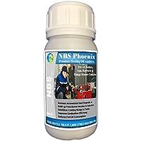 NBS PHOENIX Premium Heating Oil Additive 200ml