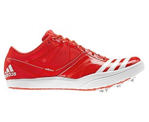 Adidas Adizero Long Jump 2 Pique Rouge