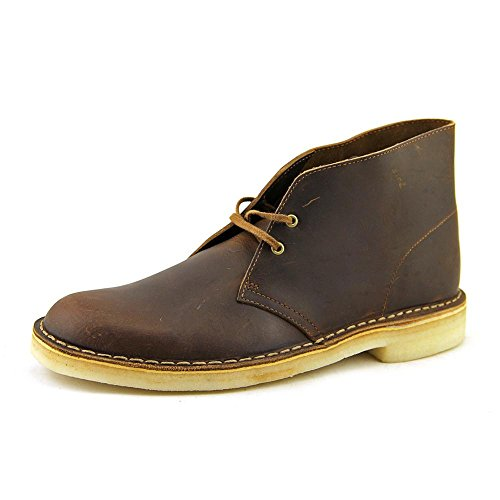 Clarks Originals Desert Boot Cuir Botte