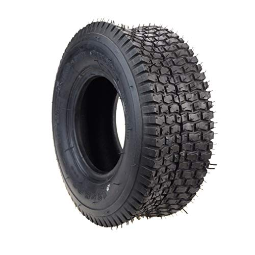GOOFIT 13x5.00-6 Q106 Tire Tyres For Mini Electric Quad Scooter
