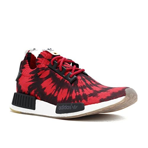 adidas NMD_R1 – Sports Shoes for Men, Red – (Rojsol/Rojsol/Rojsol)