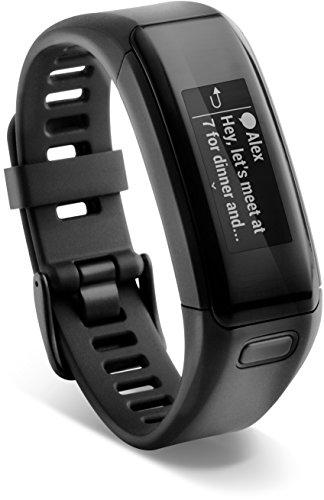 Garmin vívosmart HR Fitness-Tracker - 13