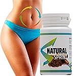 NATURAL SPRINT | Contro Stitichezza | Lassativo Naturale | Pancia Piatta | 90 Cpr | Ottimo Per Le Diete
