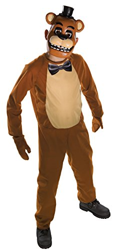 Freddy Kinder Kostüme (Five Nights at Freddy's Freddy Costume Tween One)